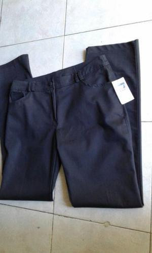 """Vendo pantalon negro de vestir de mujer, """"sin uso"""" con"""