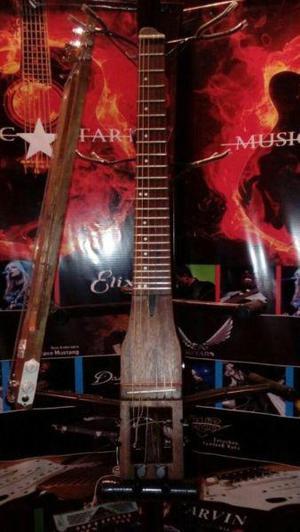 Guitarra viajera nylon luthier!!envios!!