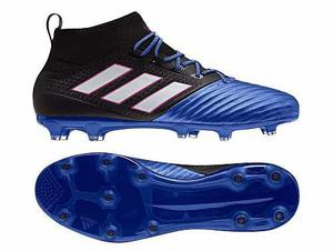 Botines adidas ace 17.2 fg ag primemesh tech fit sf 87369a33fee82