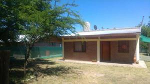 Casa villa anisacate cerca ruta 5