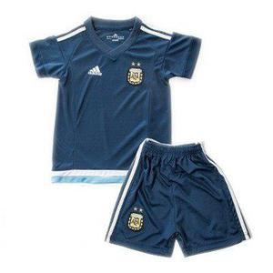 Camiseta afa suplente 16/17 kit niño