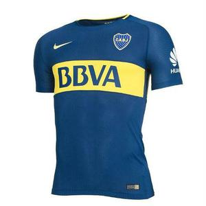 Camiseta boca 2018 original. hay stock !!