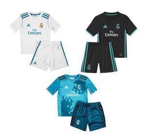 ff9890715a1dd Conjunto real madrid niño 2018 adidas ronaldo 7   en Argentina ...