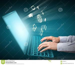 Informatica servicio tecnico