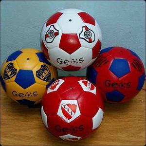 Pelotas de fútbol n'3 livianas ideal chicos