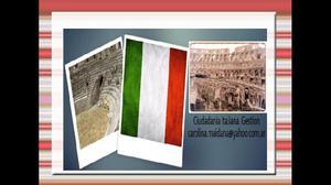 Armado carpeta ciudadanía italiana