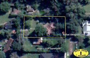 Casa quinta en el cazador escobar 250m2 jardin 1500m2 pileta