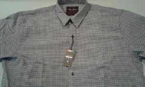 Camisa nueva de hombre talle 44