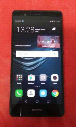 Huawei p9 lite libre de fabrica negro