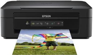 Impresora multifunción epson xp241 inalámbrica wifi gtia