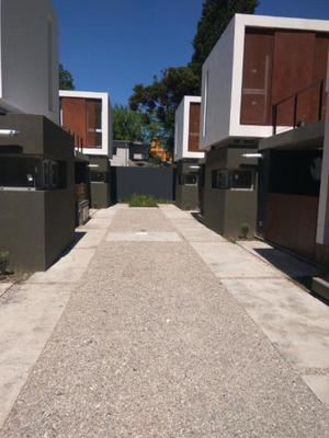 Inmobiliaria vende dúplex a estrenar 462 y 13 c city bell