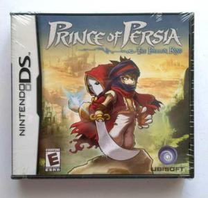 Prince of persia: the fallen king - nintendo ds original