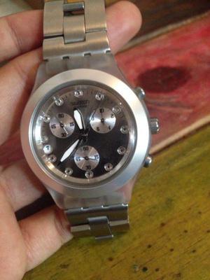 Reloj swatch como nuevo!