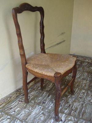 Silla antigua (a reparar)