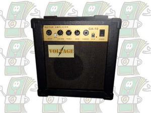 Amplificador 10w impecable permuto