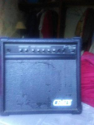Amplificador guitarra made in usa