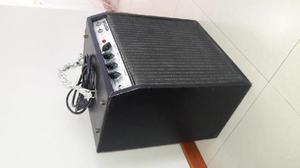 Amplificador valvular maverick