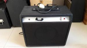 Amplificador de guitarra valvular 10 watts