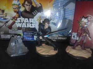 Disney infinity star wars ps3