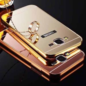Funda espejada mirror case para samsung galaxy s6 j5