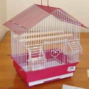Jaula para aves importada pet shop beto