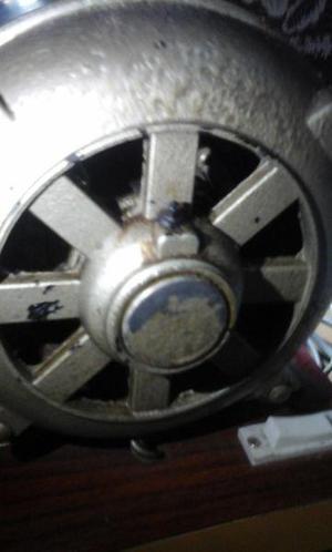 Motor para nebulizador