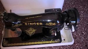 Máquina de coser singer, nueva sin uso, vendo por problemas