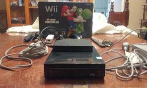 Nintendo wii muy buen estado