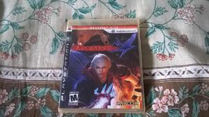 Venta canje por juegos de ps4 devil may cry 4 para ps3