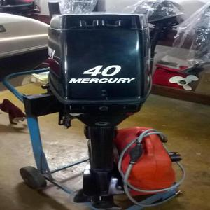 Motor mercury 40