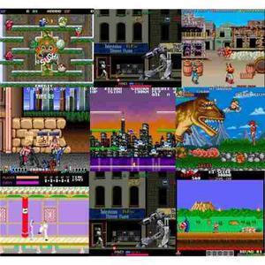 Consola Retro Arcade Raspberry Pi En Argentina Ofertas Enero