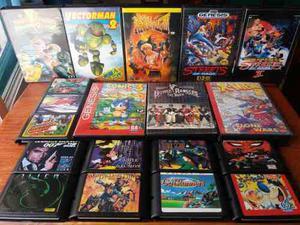 Juegos De Sega Genesis Mega Man Street Of Rage Power Rangers En