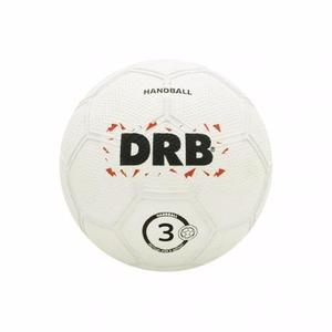 Pelota de handball goma numero 1, 2 y 3 marca drb