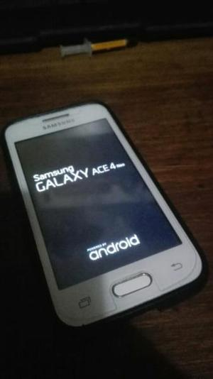 Samsung ace 4 neo libre impecable