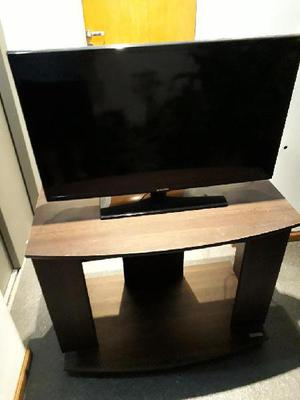 Tv led 32 3d samsung mesa tv
