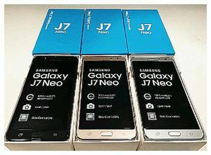 Samsung galaxy j7 neo, local a la calle en microcentro