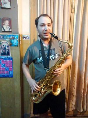 Clases de guitarra, bajo, saxo, clarinete y teclado. villa
