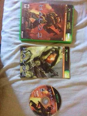 Halo 2 xbox clasica jzc