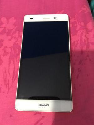 Huawei p 8 lite personal