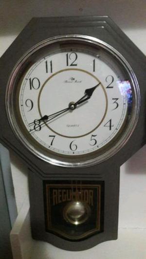 124ebb8326b4 Reloj pared quartz   ANUNCIOS Mayo