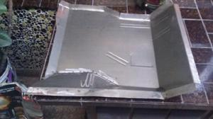 Reparaciones de pisos coupe dodge gtx /rt