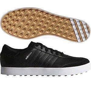 Zapatillas hombre adidas adicross v nueva original negra