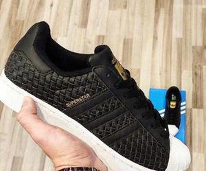 Adidas superstar edicion limitada !!! vte lopez