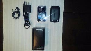 Blackberry 9300 accesorios (claro)