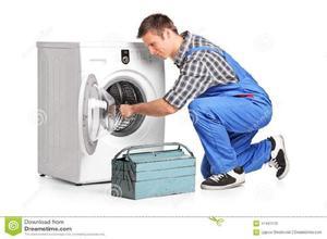 Curso de service de lavarropas automaticos