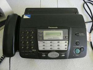 Fax panasonic kx ft908 ag