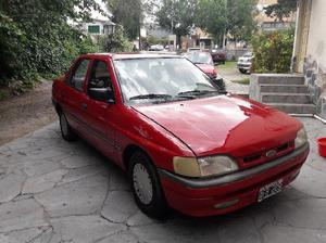 Ford orion 1995 full nafta / gnc
