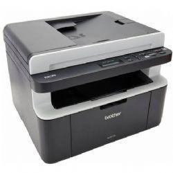 Impresora laser multifuncion brother dcp1617