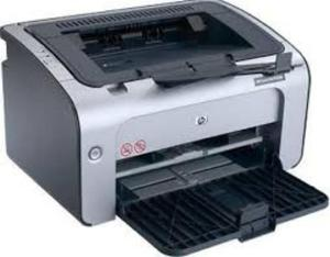 Impresora hp laser