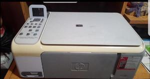 Impresoras hp. las 2 juntas por 4000